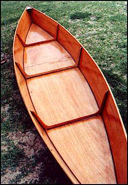 stitch and glue boat building method plan make easy to stitch and glue ...