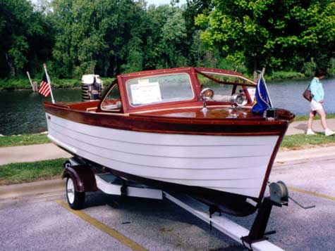 Plywood runabout boat plans, molded plywood boats for sale