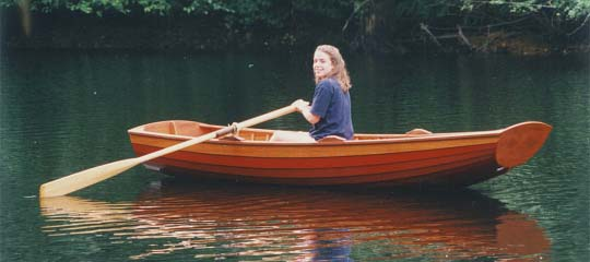 Duckworks - How I Got Started in Boats